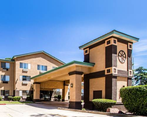 Comfort Inn Payson Cover Picture