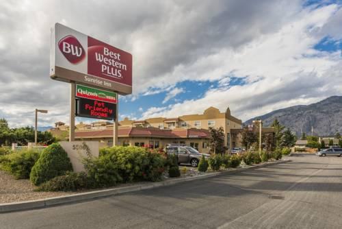 Best Western Plus Sunrise Inn Cover Picture