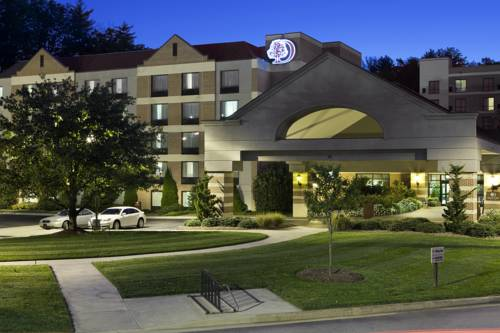 DoubleTree by Hilton Biltmore/Asheville Cover Picture