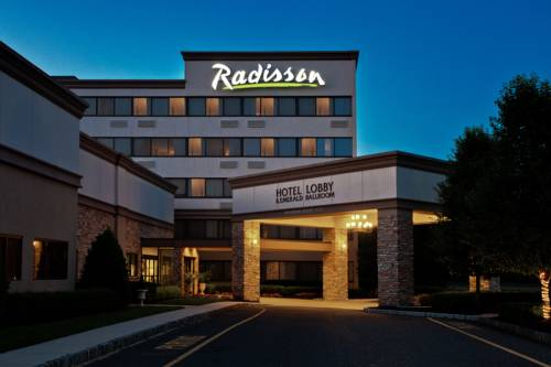 Radisson Freehold Cover Picture
