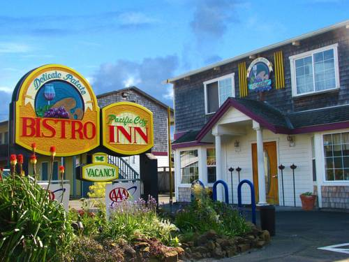 Pacific City Inn Cover Picture