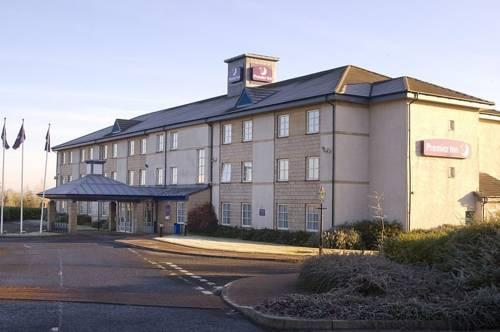 Premier Inn Livingston (Bathgate) Cover Picture
