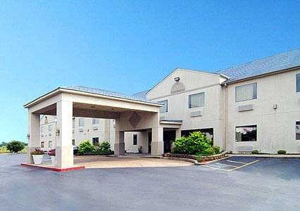 Quality Inn West Memphis Cover Picture