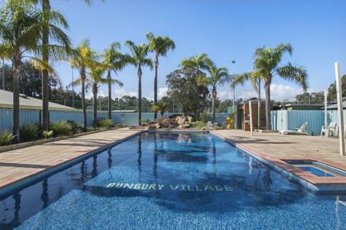 Discovery Parks – Bunbury Cover Picture