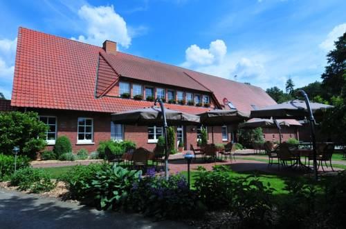LandKomfort Hotel Große Drieling Cover Picture