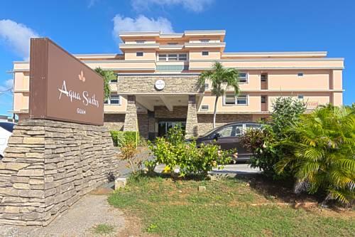 Wyndham Garden Guam (formerly known as Aqua Suites Guam) Cover Picture