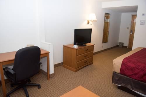 Econolodge Inn & Suites Bordentown Cover Picture