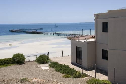 Cliff House Beachfront Villas Cover Picture