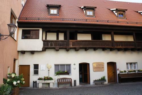 Schattenhofer Brauereigasthof Cover Picture