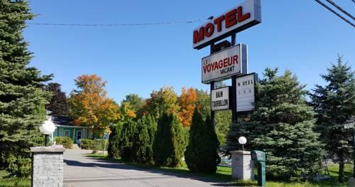 Motel Le Voyageur Cover Picture