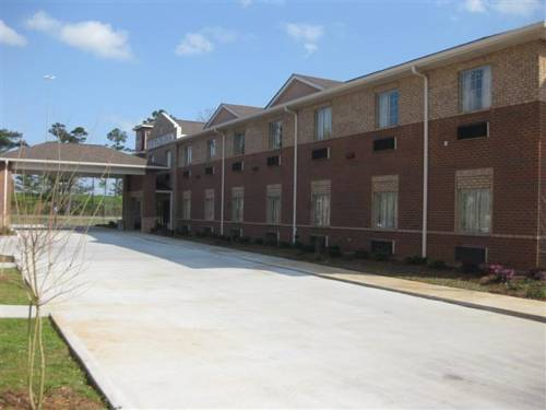 Heritage Inn Cover Picture