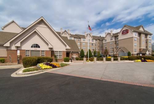 Residence Inn by Marriott Charlotte Piper Glen Cover Picture