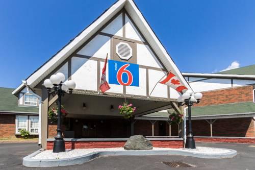 Motel 6 Trenton ON Cover Picture