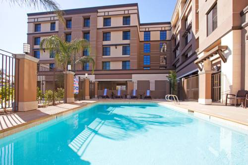Holiday Inn Irvine South/Irvine Spectrum Cover Picture