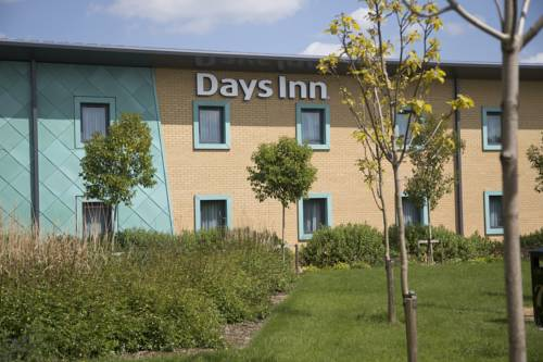 Days Inn Cobham Cover Picture