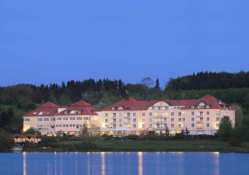 Lindner Hotel & Sporting Club Wiesensee Cover Picture