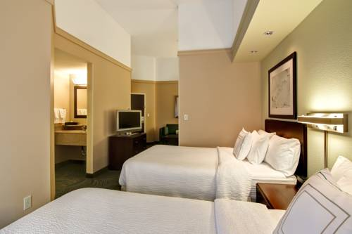 SpringHill Suites Fresno Cover Picture