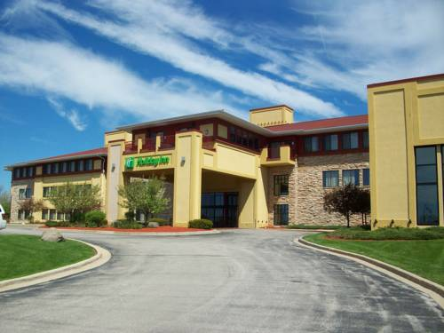 Holiday Inn Hotel Pewaukee-Milwaukee West Cover Picture