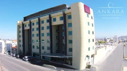 Hotel Ankara Cover Picture