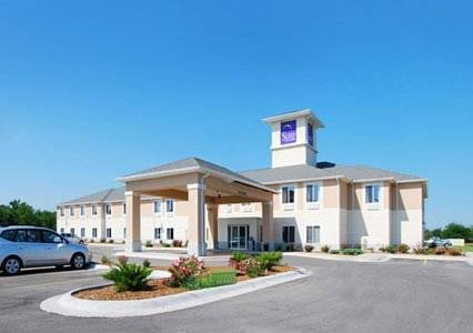 Sleep Inn & Suites Parsons Cover Picture