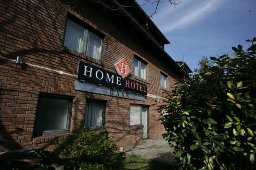 Home Hotel Haan Cover Picture