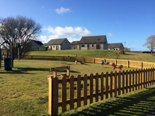 Cuan Na Ri Holiday Homes Cover Picture