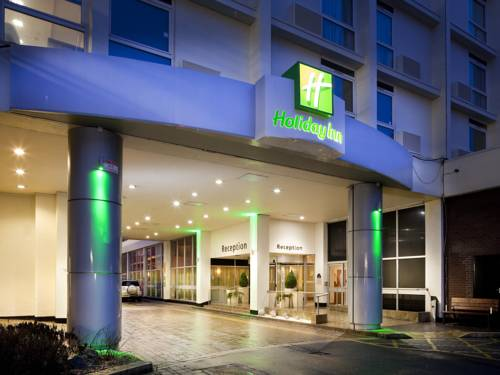 Holiday Inn Leicester City Cover Picture