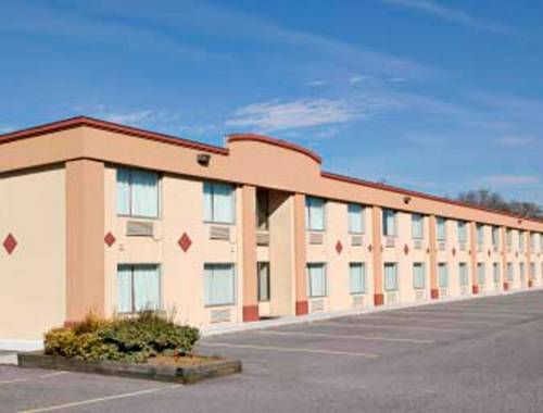 Days Inn New Cumberland Cover Picture