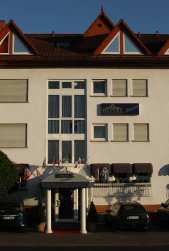 Hotel Irmchen Cover Picture