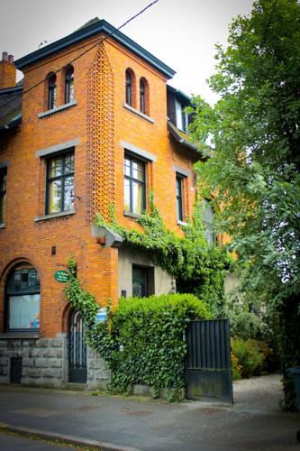 La Maison Du Sart Cover Picture