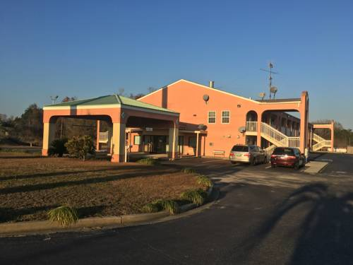 Budget Inn Timmonsville Cover Picture