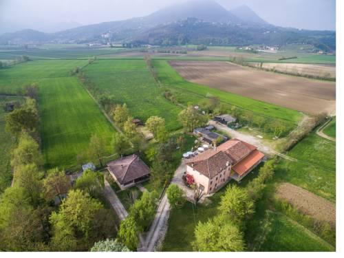 Azienda Agrituristica Alle Fontane Cover Picture