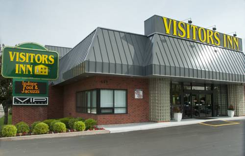 Visitor's Inn Cover Picture