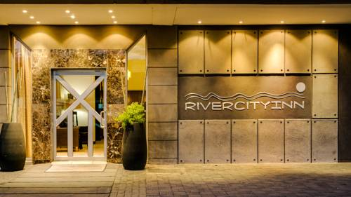 River City Inn Cover Picture