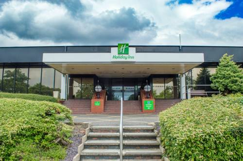 Holiday Inn Runcorn M56 Junction 12 Cover Picture