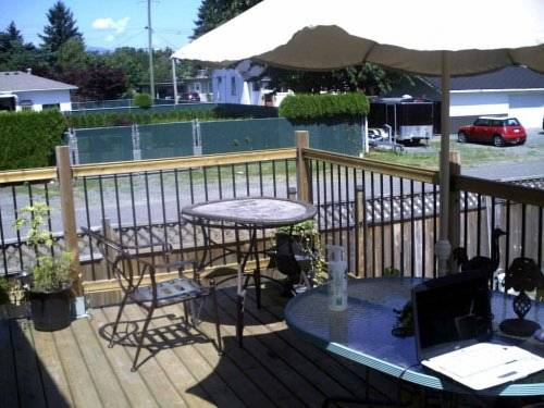 Fish Inn Bed and Breakfast Cover Picture