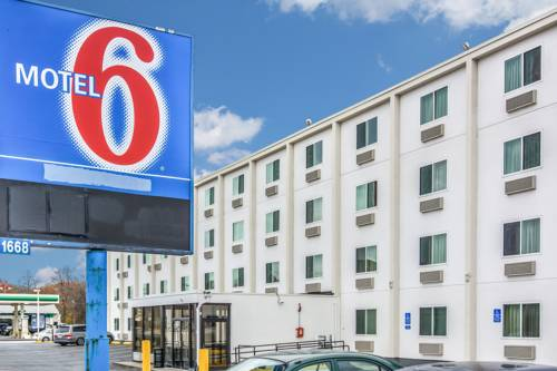 Motel 6 Boston West - Framingham Cover Picture