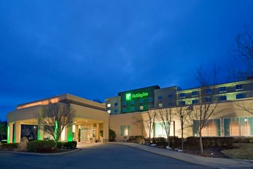 Holiday Inn Budd Lake - Rockaway Area Cover Picture