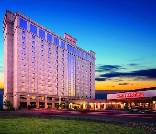 Ameristar Casino Hotel Cover Picture
