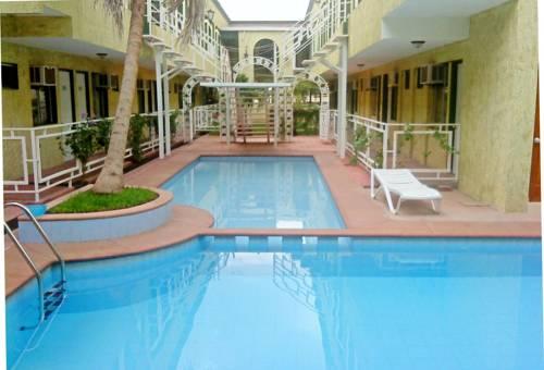Hotel Coranda Cover Picture