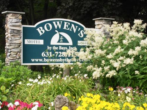 Bowen's by the Bays Cover Picture