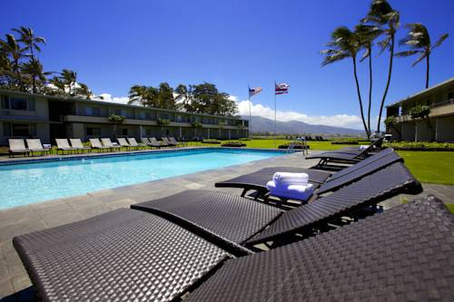 Maui Seaside Hotel Cover Picture