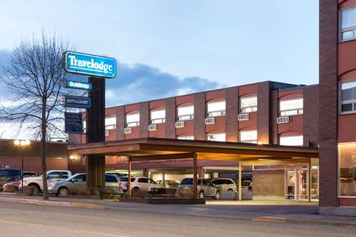 Travelodge Prince George Cover Picture