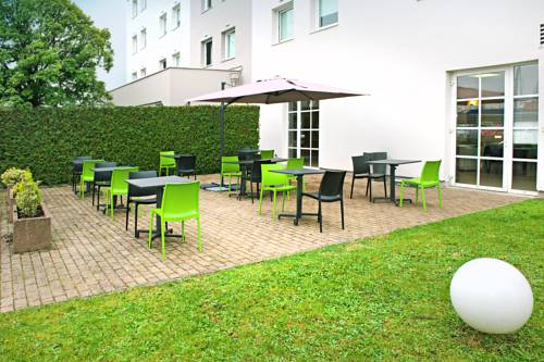 ibis budget Strasbourg Sud Illkirch Cover Picture