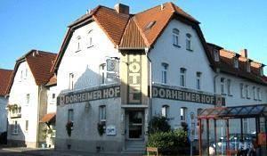 Hotel Dorheimer Hof Cover Picture