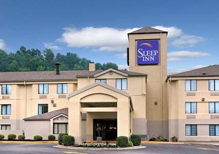 Sleep Inn Charleston Cover Picture