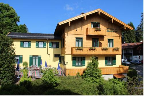 Hotel-Pension Marienhof Cover Picture