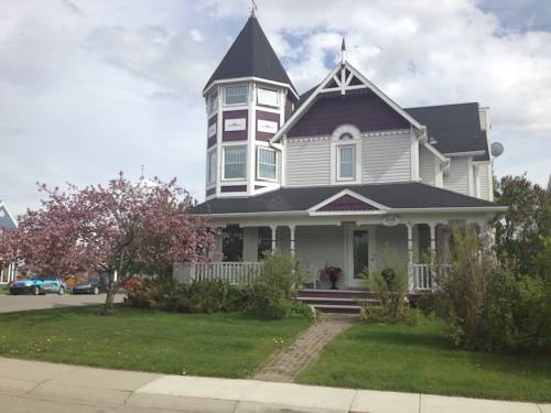 Harmony House Bed & Breakfast Cover Picture