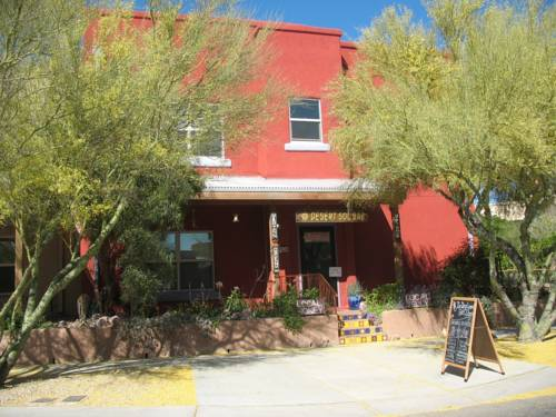 Desert Sol Bed & Breakfast Cover Picture