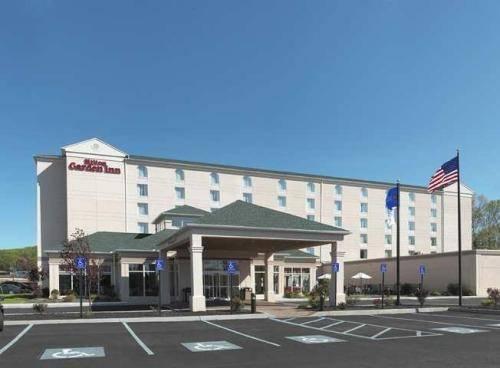 Hilton Garden Inn Philadelphia-Fort Washington Cover Picture